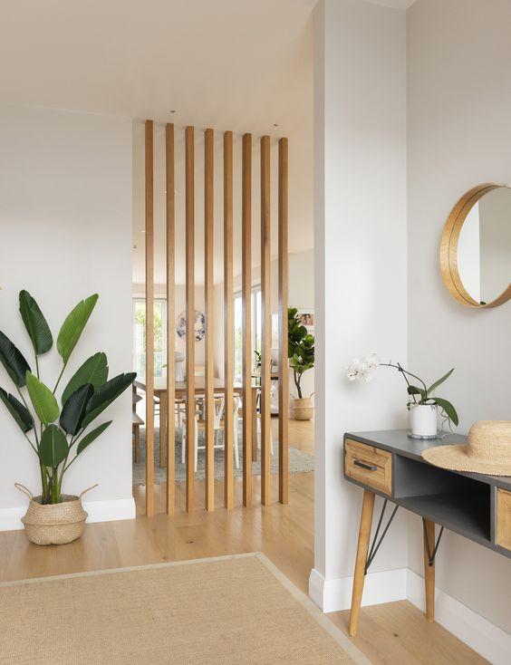 panele bambusowe