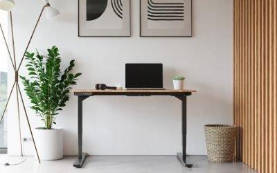 Jakie biurko regulowane do komputera wybrać?